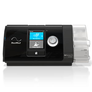 Sleep Therapy Devices