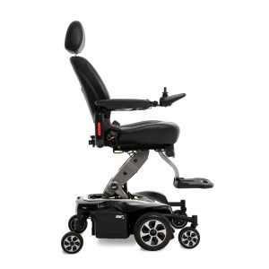 Elevating Power Wheelchairs